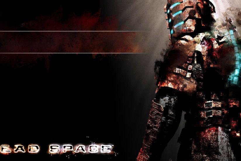 Dead Space Desktop Wallpaper