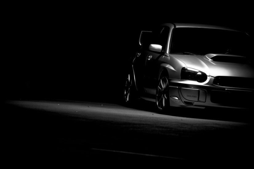 ... Impreza WRX STI HD Wallpaper 1920x1200