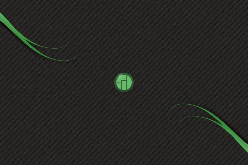 Wallpaper and icon theme by UgoYak: https://forum.manjaro .org/index.php?topic=23707.0