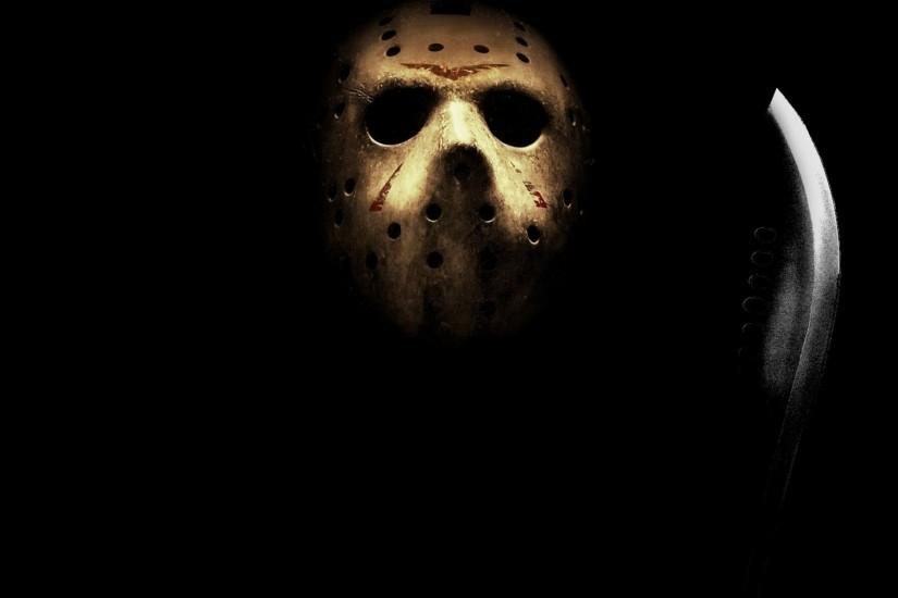 FRIDAY 13TH dark horror violence killer jason thriller fridayhorror  halloween mask wallpaper | 1920x1200 | 604232 | WallpaperUP