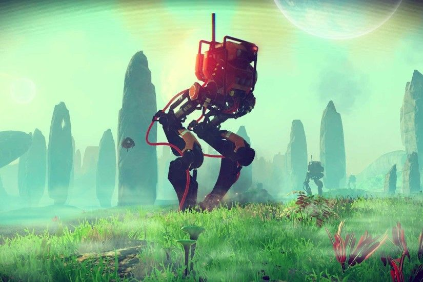 No Man's Sky is about patience, exploration, trading, defending crafting  and more. No Man's Sky is an infinite adventure across 18 Quintillion  planets.