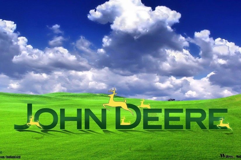 John Deere Logo Wallpapers by Jose Salas #2