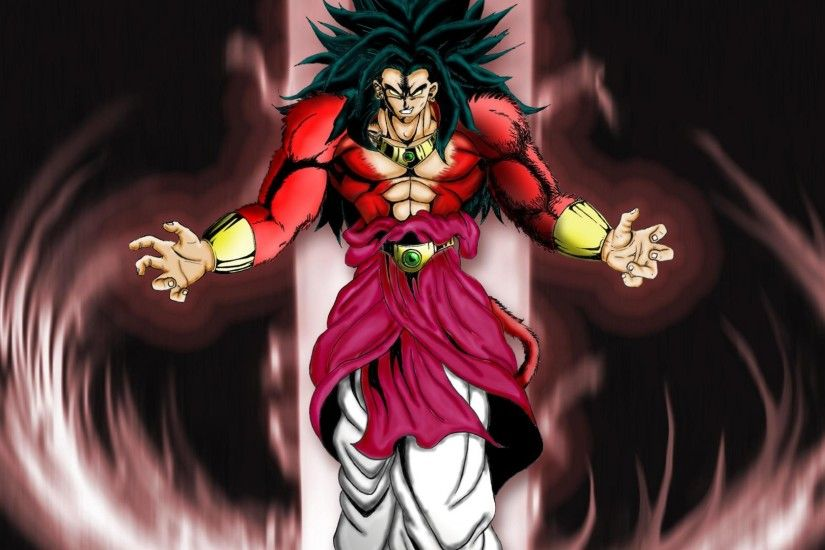 broly-ssj5-wallpapers