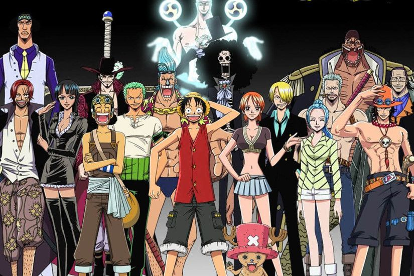 One Piece Wallpaper Hd wallpaper - 1158113
