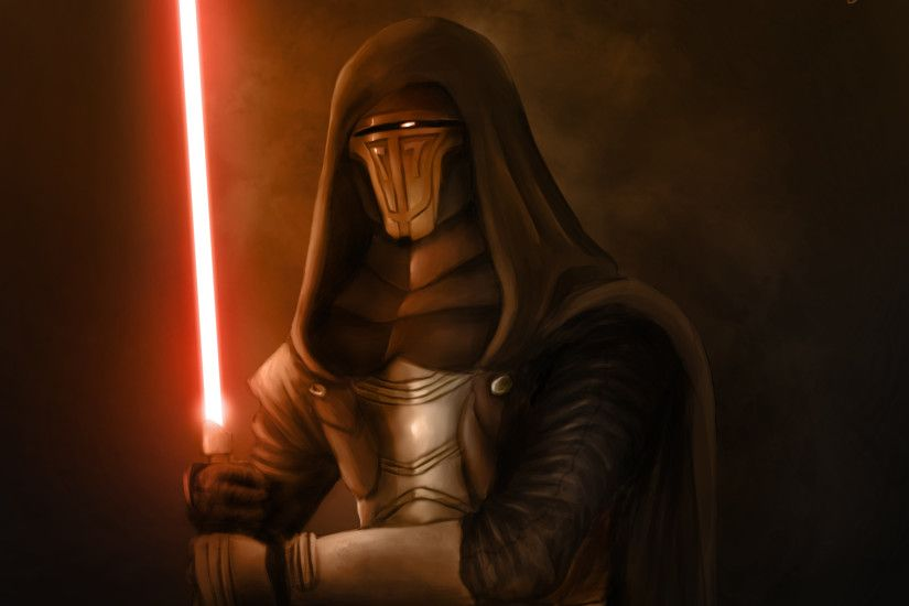 Darth Revan by TheRisingSoul Darth Revan by TheRisingSoul