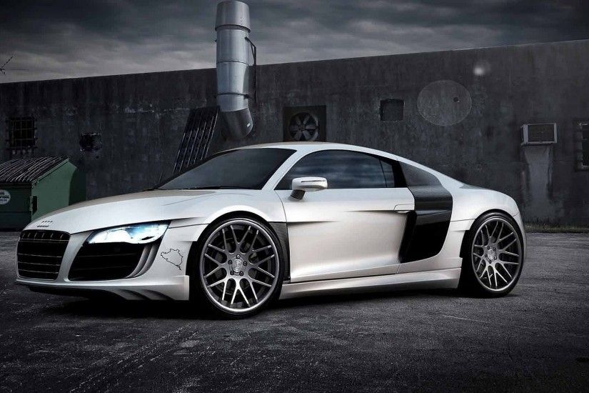 Audi R8 Wallpaper Hd 1080p - image #445