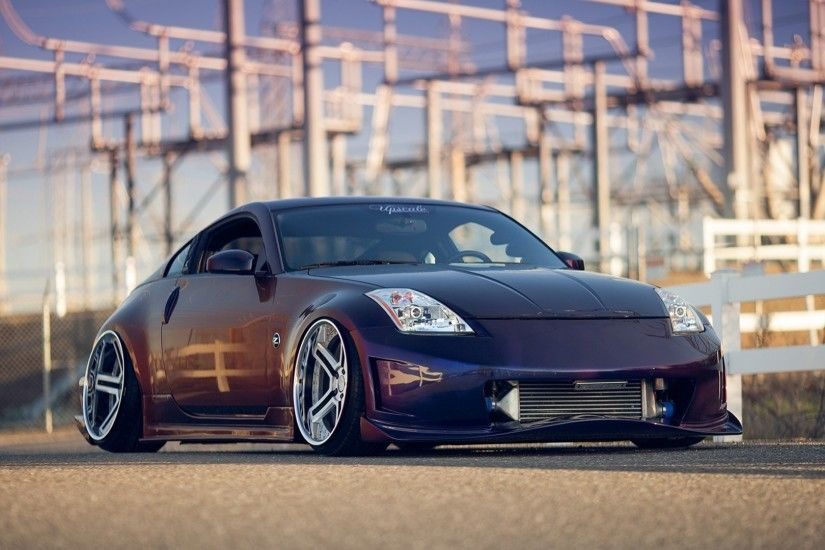Related Pictures from Nissan 350z Wallpaper High Resolution