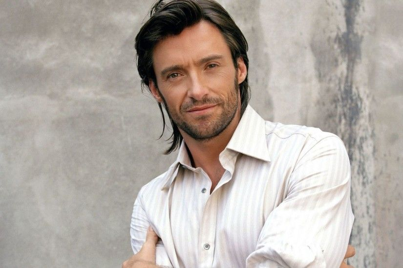 Hugh Jackman Outside Of The Studio | HD Hollywood Actors Wallpaper Free  Download ...
