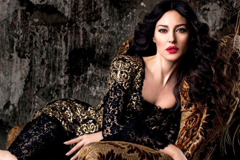 Monica Bellucci. Original Resolution: 2560x1600