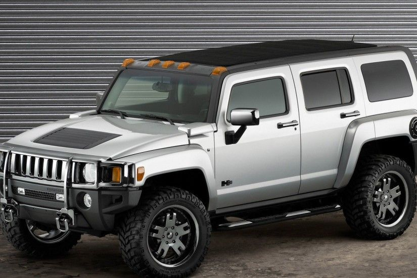 Hummer Wallpapers