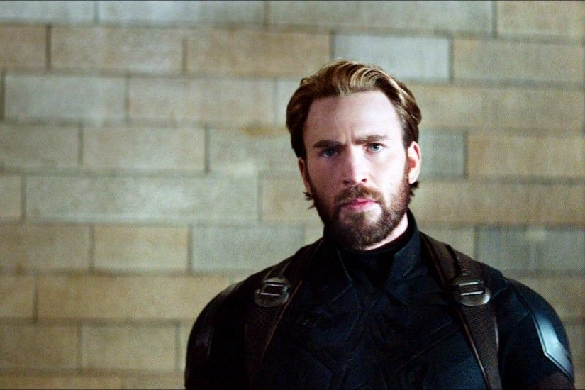 Chris Evans Working Out For The Winter Soldier | POPSUGAR Fitness