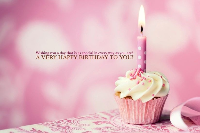 Best Friend Birthday Quotes Wallpaper : Quotes for happy birthday greetings  image wall