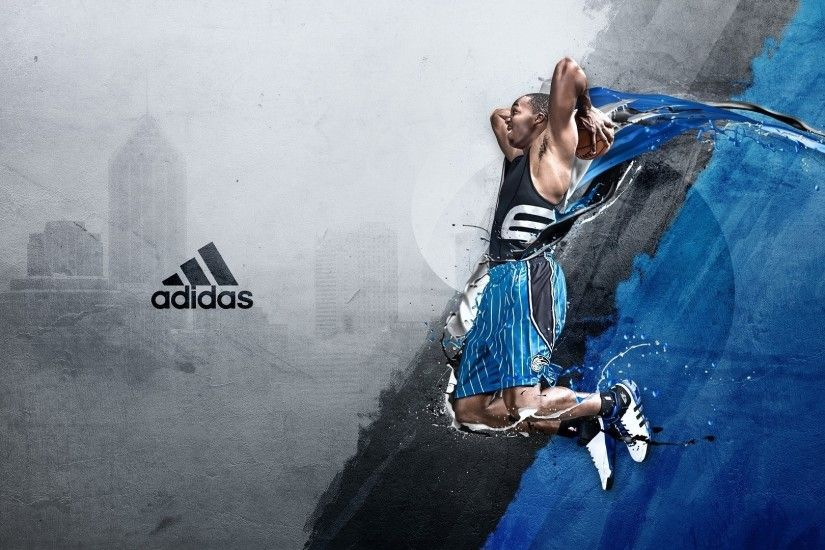 Adidas NBA Basketball