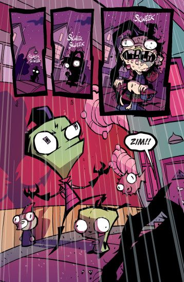 ... Invader Zim images invader zim wallpaper and background photos .