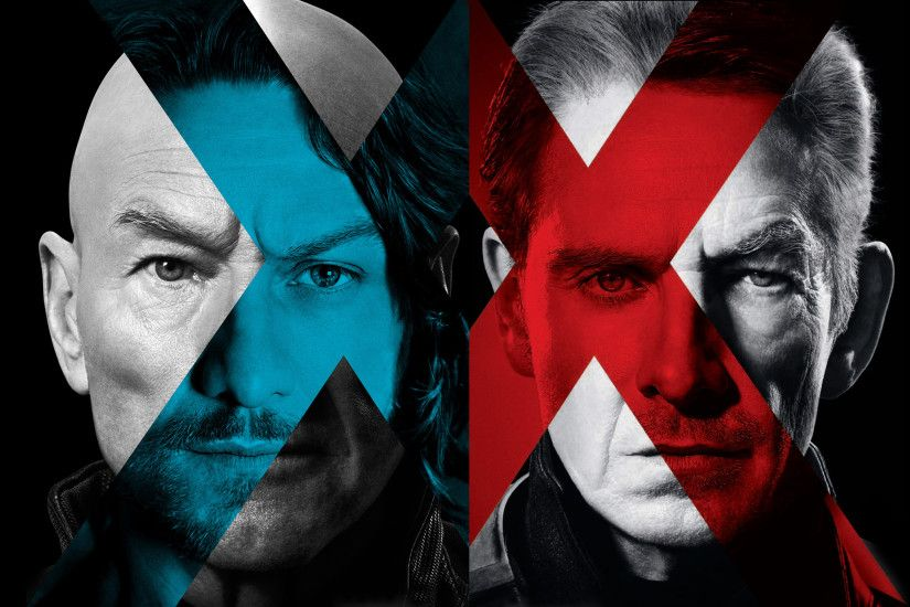 X-Men: Days Of Future Past two posters