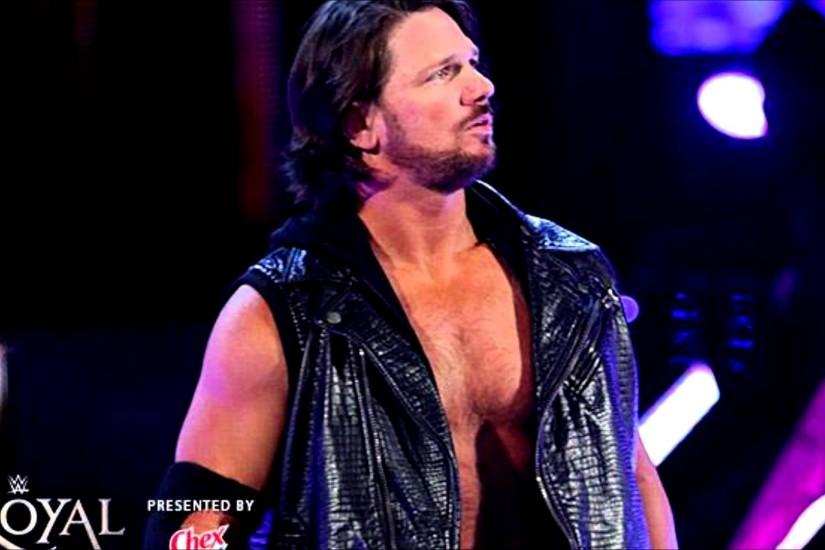 AJ Styles Wallpapers HD Pictures | Live HD Wallpaper HQ Pictures .