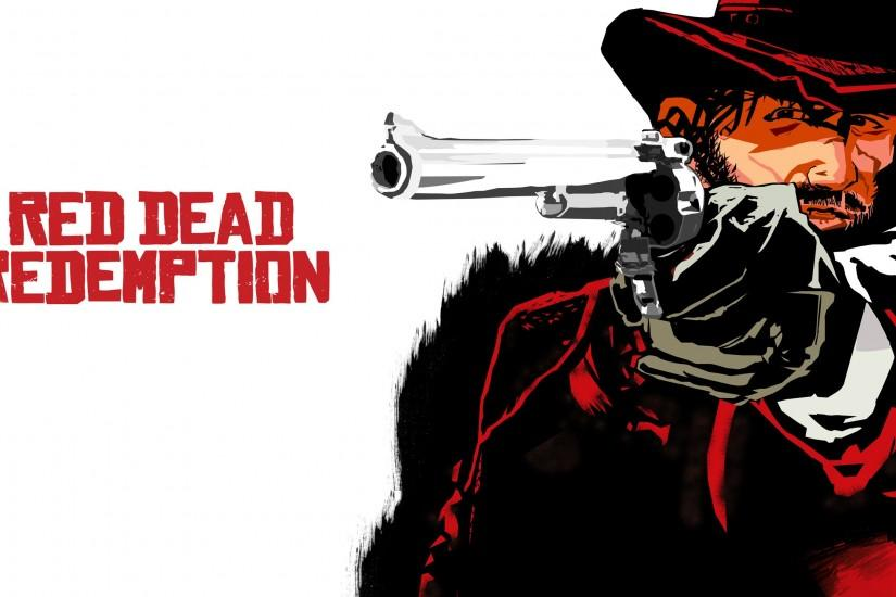 Red Dead Redemption wallpaper - Game wallpapers - #9297