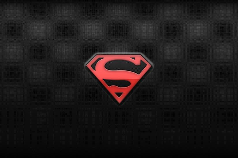superman red logo symbol
