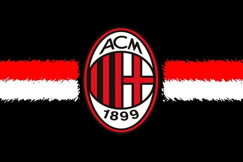 ... The Lastest Milan Ac Logo Wallpapers For Your Desktop Or Mobile  Background In HD Resolution –