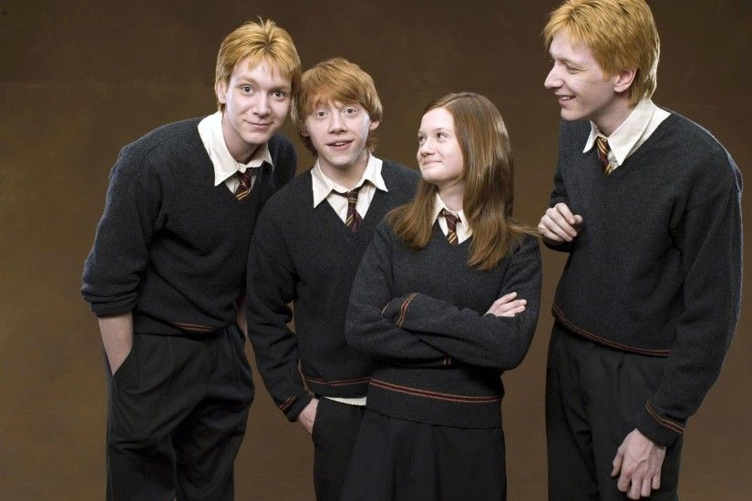 Pictures Harry Potter Rupert Grint Movies