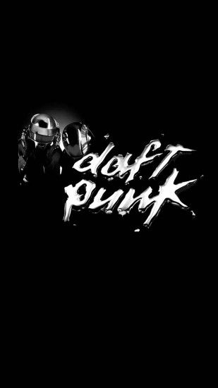 Daft Punk Background