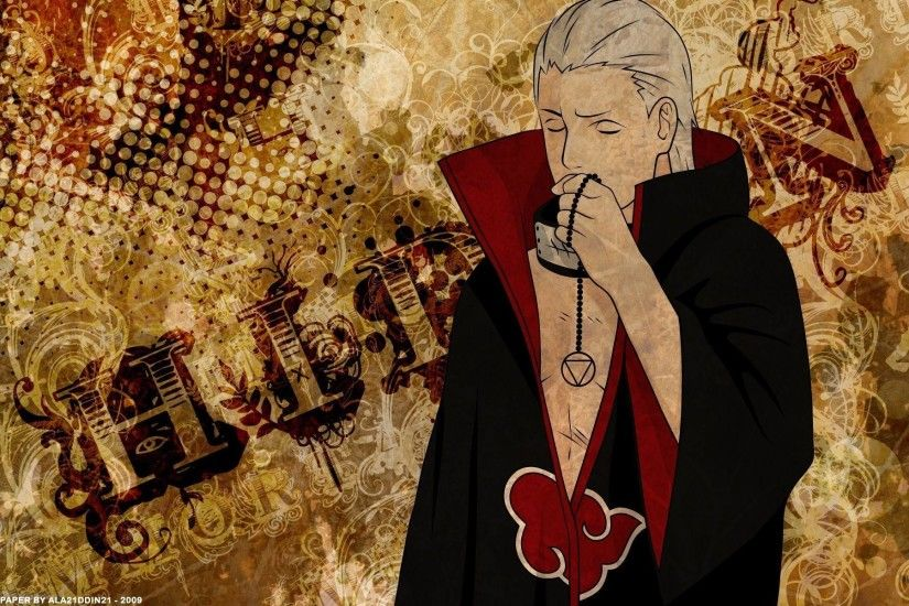 Naruto Shippuden Wallpaper Hidan wallpaper - 318903