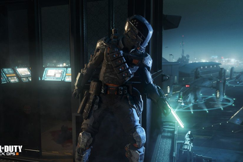 Call of Duty: Black Ops 3 Images