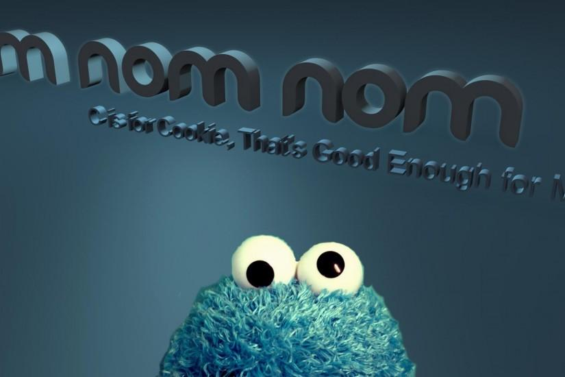 Cookie Monster Backgrounds - HD wallpapers cookie monster
