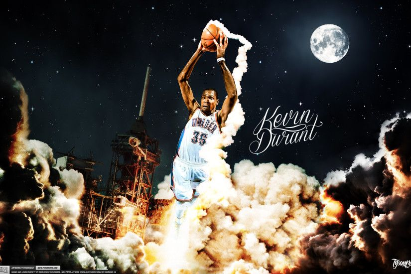 Kevin Durant Wallpapers Basketball Wallpapers at