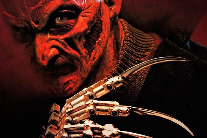 Celebrate Freddy Krueger's Birthday by Watching His Evolution in Film & TV