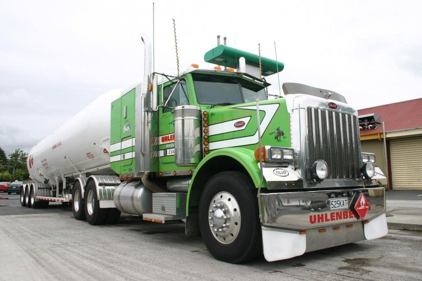 Peterbilt wallpapers for android