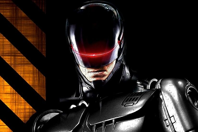 Backgrounds High Resolution: robocop 2014 backround, Delmon Blare 2017-03-22