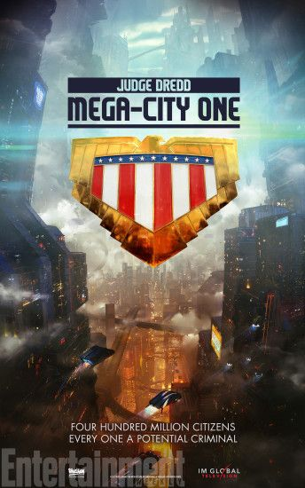 It was confirmed earlier this month that a live action tv series was in  development, Judge Dredd: Mega City One. Which of course in turn started  the hopeful ...