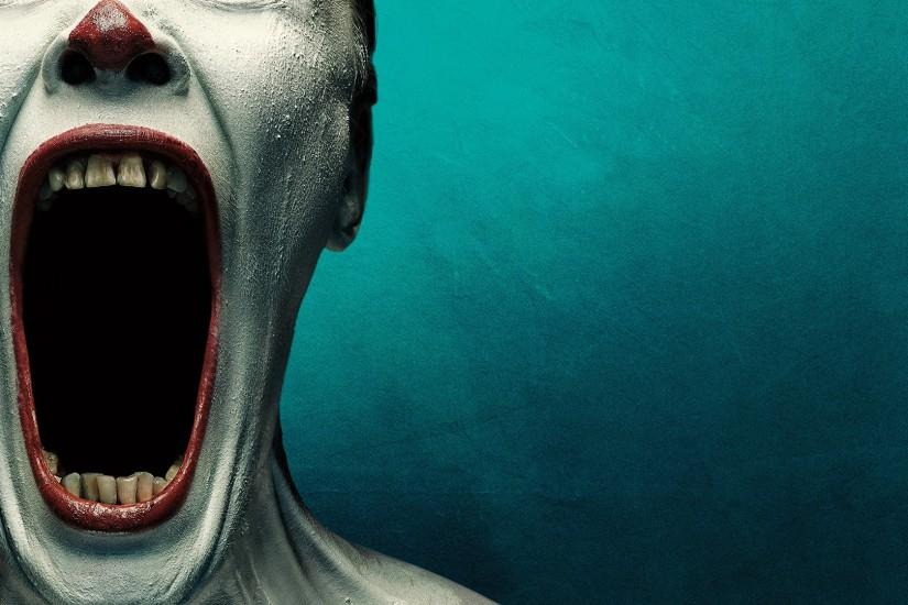 8 American Horror Story: Freak Show HD Wallpapers | Backgrounds - Wallpaper  Abyss