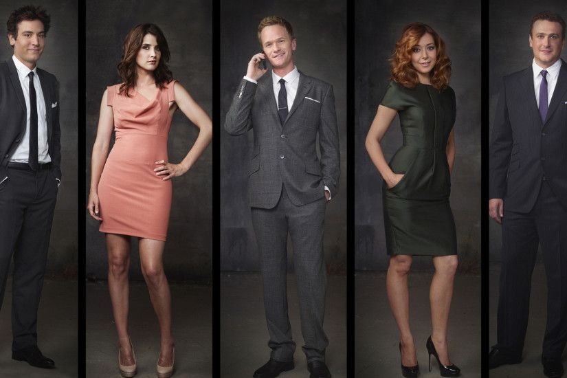 How I Met Your Mother Season 9 Spoilers: Who gets the final line?