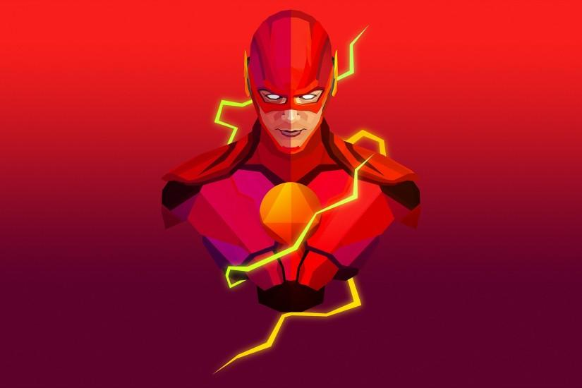 the flash wallpaper 2560x1440 ipad