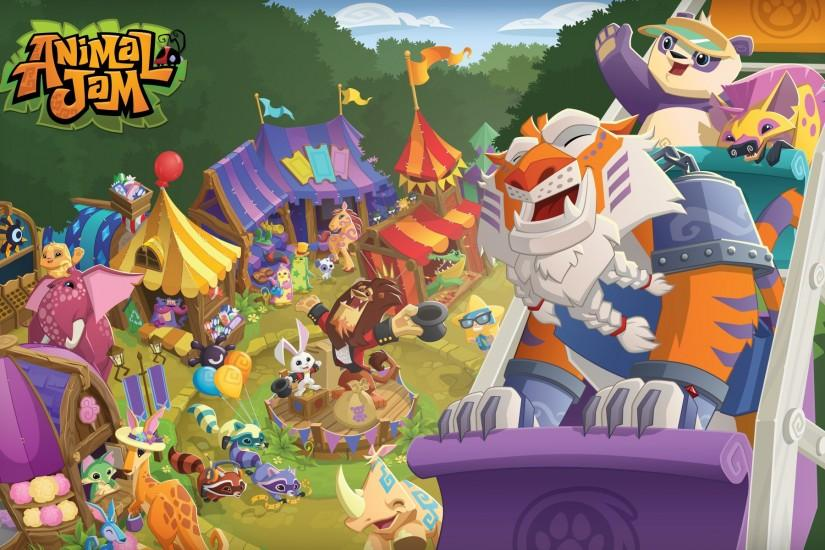 animal jam backgrounds 1920x1200 ipad