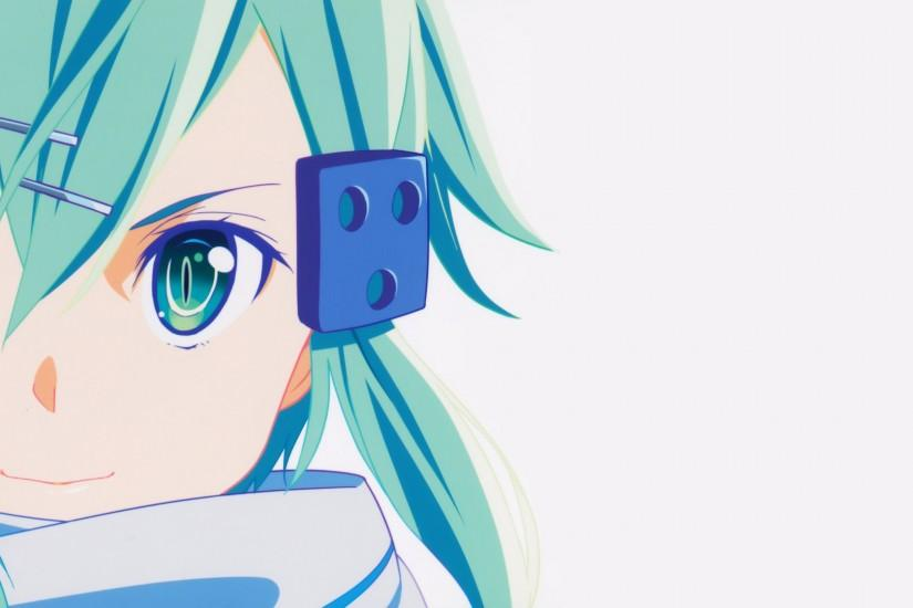 sinon wallpaper 1920x1080 ios