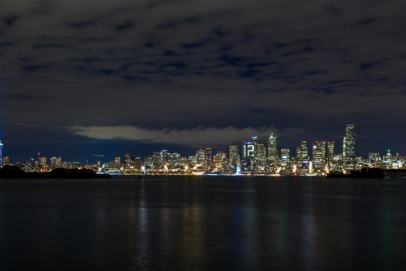 3840x2160px seattle wallpaper backgrounds hd by Claxton Turner
