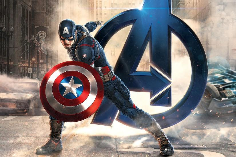 new captain america wallpaper 2560x1600 for desktop