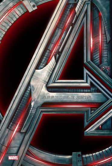 Avengers Age Of Ultron Logo Wallpaper Images Wallpaper