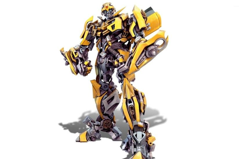 Transformers bumblebee wallpapers for free download about