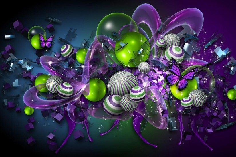 ... Black And Purple Abstract Cool Backgrounds Hd Wallpaper Site ~ idolza  ...