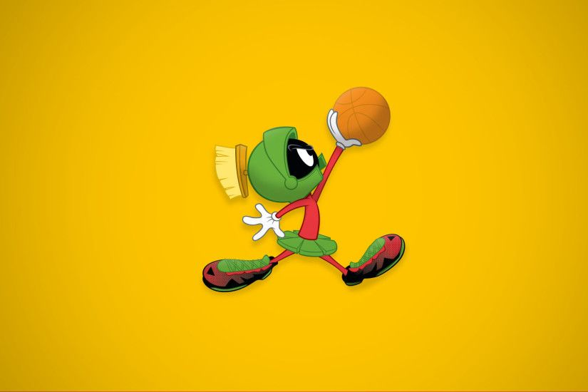 Marvin the Martian Wallpapers ·① WallpaperTagMarvin The Martian Ipad Wallpaper