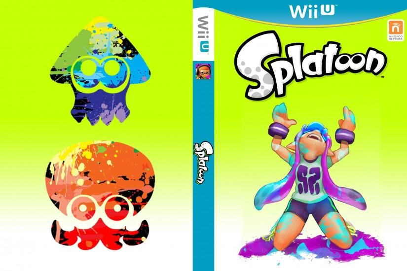 most popular splatoon wallpaper 3240x2144