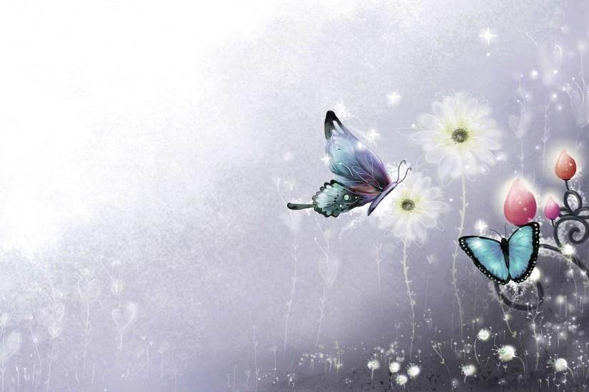 free download butterfly background 1920x1200