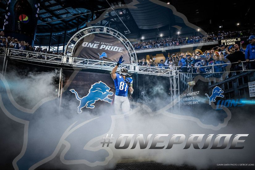 ... Detroit Lions Wallpapers - PC |iPhone| Android ...
