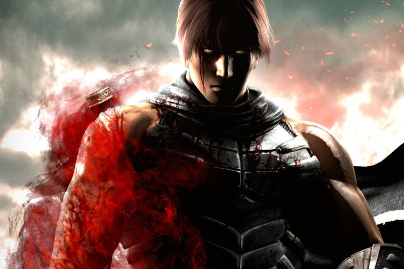 Free Ninja Gaiden 3 Wallpaper in 1920x1200