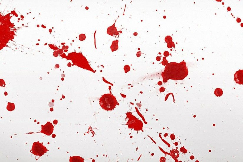 Blood Splatter Vector #1662598