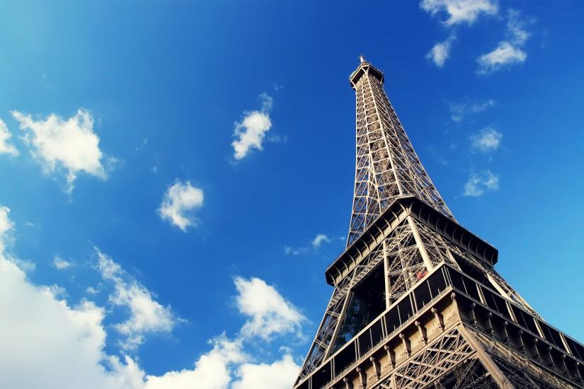 Free Images Eiffel Tower Wallpaper HD.